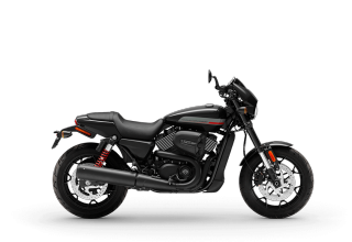 Street Rod<sup>®</sup> - 2019 Motorcycles