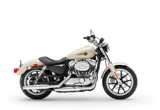 SuperLow<sup>®</sup> - 2019 Motorcycles