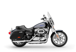 SuperLow<sup>®</sup> 1200T - 2019 Motorcycles