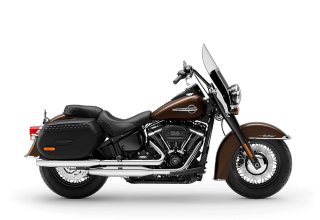 Heritage Classic 114 - 2019 Motorcycles