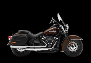 Heritage Classic 114 - Motorcyklar årsm. 2019