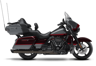 CVO<sup>™</sup> Limited - Motocykle 2019