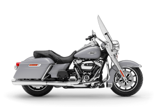 Road King<sup>®</sup> - Motos 2019