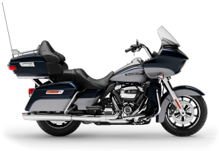 Road Glide<sup>®</sup> Ultra - Motos 2019