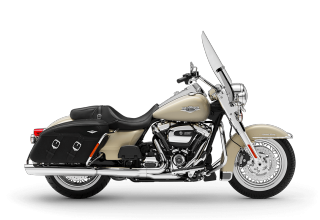 Road King<sup>®</sup> Classic - Motocykle 2019