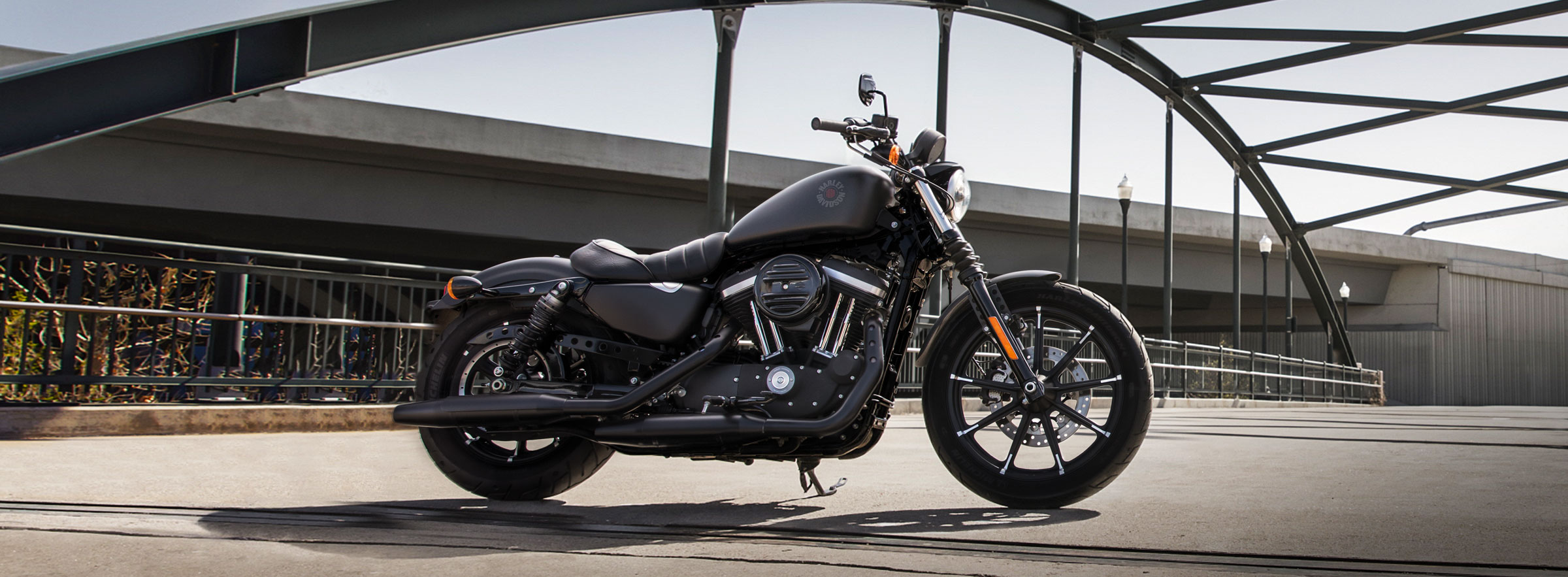 home › 2019 motorcycles › sportster › iron 883™