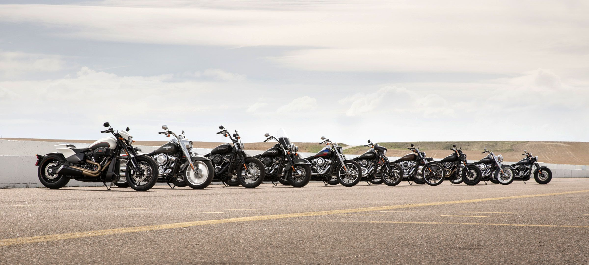 Walters Brothers Harley-Davidson®