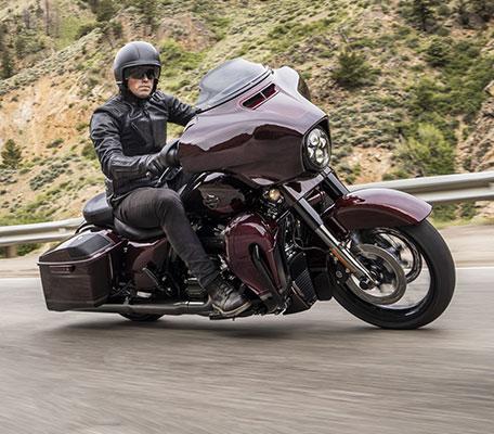 2019 Motorcycles | Richardson's Harley-Davidson®