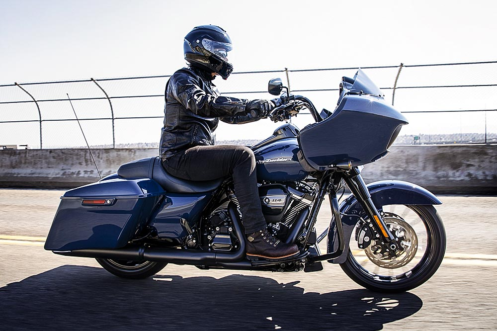 Road Glide<sup>®</sup> Special