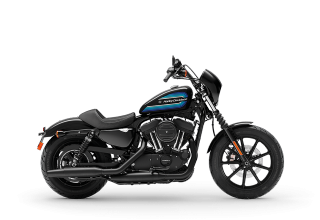 Iron 1200<sup>™</sup> - 2019 Motorcycles
