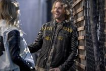 Harley-Davidson Forge Men's Leather Jacket