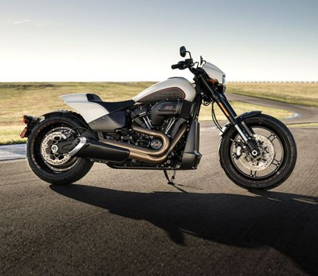 IN-STOCK NEW MOTORCYCLES