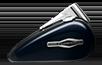 Sport Glide<sup>™</sup> - ミッドナイトブルー