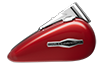Sport Glide<sup>™</sup> - Wicked Red