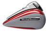 Road Glide<sup>®</sup> Ultra - Wicked Red/Barracuda Silver