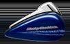 Street Glide<sup>®</sup> - Blue Max