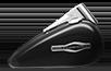 Sport Glide<sup>™</sup> - ビビッドブラック