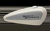 Harley-Davidson Street<sup>®</sup> 750 - Bonneville Salt Pearl Deluxe
