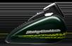 Heritage Classic 114 - Kinetic Green