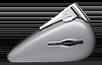 Sport Glide<sup>™</sup> - バラクーダシルバー