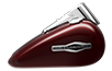 Sport Glide<sup>™</sup> - トゥイステッドチェリー