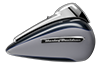 Road Glide<sup>®</sup> Ultra - Midnight Blue/Barracuda Silver