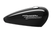 Harley-Davidson Street<sup>®</sup> 750 - ビビッドブラック