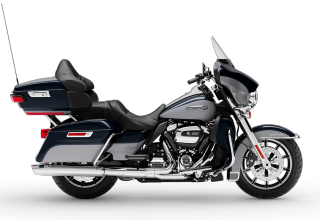 Electra Glide® Ultra Classic® - Motos 2019