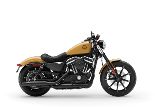 Iron 883<sup>™</sup> - 2019 Motorcycles