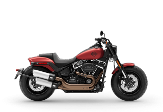 Fat Bob<sup>®</sup> 114 - 2019 Motorcycles