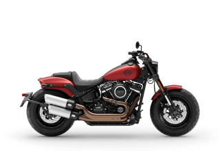 Fat Bob<sup>®</sup> - 2019 Motorcycles