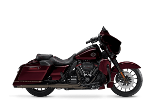 CVO<sup>™</sup> Street Glide<sup>®</sup> - 2019 Motorcycles