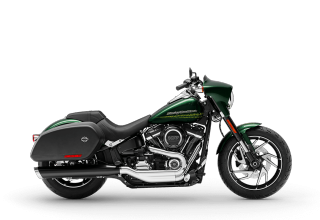 Sport Glide<sup>™</sup> - 2019 Motorcycles