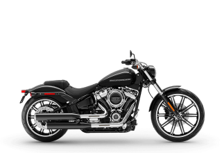 Breakout<sup>®</sup> - 2019 Motorcycles