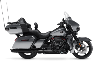 CVO<sup>™</sup> Limited - 2019 Motorcycles