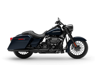 Road King<sup>®</sup> Special - 2019 Motorcycles