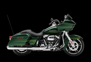 Road Glide<sup>®</sup> - Motos 2019