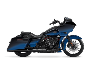 CVO<sup>™</sup> Road Glide<sup>®</sup> - 2019 Motorcycles