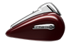 Tri Glide<sup>®</sup> Ultra - Twisted Cherry