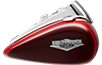 Road King<sup>®</sup> Classic - Wicked Red / Twisted Cherry