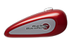 SuperLow<sup>®</sup> - Wicked Red/Barracuda Silver