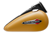Softail Slim<sup>®</sup> - Rugged Gold Denim
