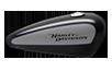 Harley-Davidson Street<sup>®</sup> 500 - Vivid Black Deluxe