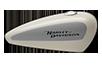 Harley-Davidson Street<sup>®</sup> 500 - Bonneville Salt Pearl Deluxe