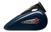 Softail Slim<sup>®</sup> - Billiard Blue