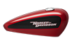 Harley-Davidson Street<sup>®</sup> 500 - Wicked Red Deluxe
