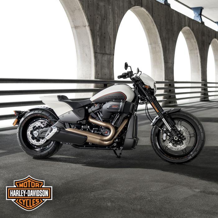 2019 FXDR™ 114 Harley-Davidson new Softail 2019