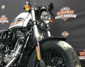 2019 Harley Davidson Forty-Eight<sup>®</sup> Special