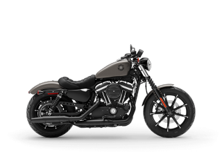 Iron 883™ - 2019 Motorcycles