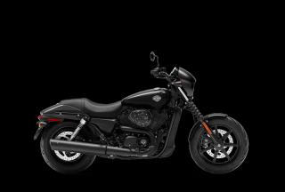 Harley-Davidson Street<sup>®</sup> 500 - 2019 Motorcycles